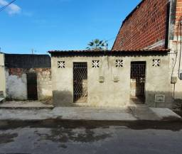 Vendo casas + terreno no Passaré