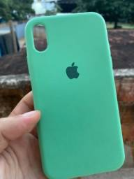 Capinha IPhone XR