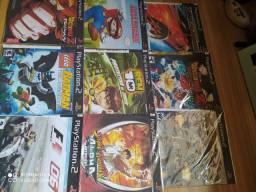 Jogos Playstation 2 Desb