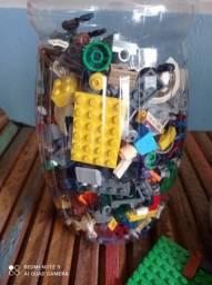 Peças Originais de LEGO
