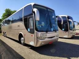 Ônibus Mercedes Benz - Comil Campione R
