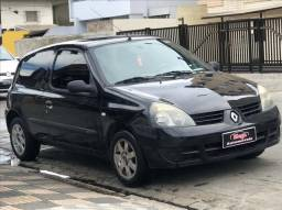 Título do anúncio: Renault Clio 1.0 16v