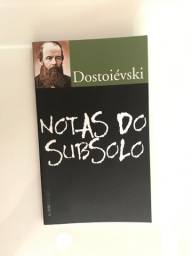 [LIVRO] Notas do Subsolo - Dostoiévski