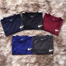 Camisas Masculinas dry-fit Refletivas cuida que tá no preço ?