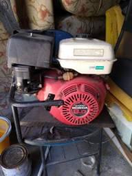 MOTOR HONDA gasolina 8,5 HP