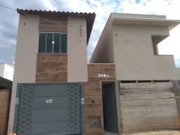 Vende-se casa no Santa Luzia