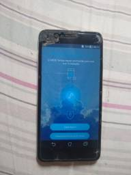 Vendo ZenFone 3 (tirar peça)