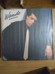 Disco de vinil (LP) Wando - Depois da cama