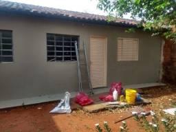 Casa Morumbi Uberaba-MG