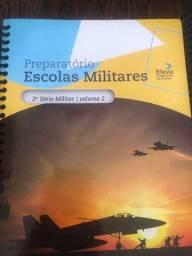 Apostila para concursos militares