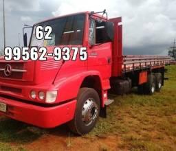 Caminhão MB 16 20