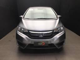 Honda Fit 1.5 Lx Cvt 2015