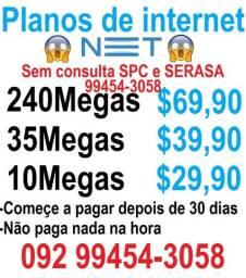 Internet internet planos net internet internet