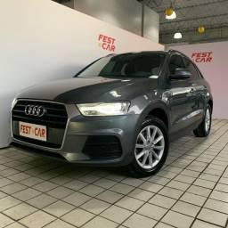 Audi Q3 1.4 Prestige TFSI 2019 Aut *IPVA 2021 Grátis (81) 99124.0560 Brenda