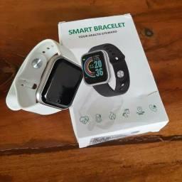 Relógio inteligente D 20
