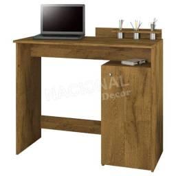 Escrivaninha Mesa para Computador/Notebook - NOVO