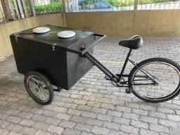 Bikefood Nova