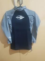 Camisa surfe - Roupa de Borracha