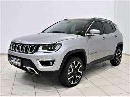 Título do anúncio: Jeep Compass Limited 2.0 4X4 TB