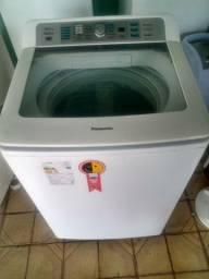 Vende-se máquina de lavar Panasonic 16 kg estado de nova