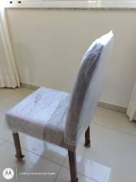 06 cadeiras de qualidade (novas embaladas)