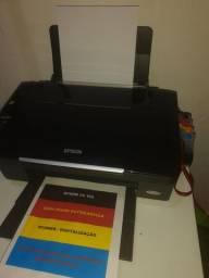 Epson com Bulk Ink revisada
