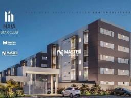 Título do anúncio: Apartamento à venda, 46 m² por R$ 161.900,00 - Jardim Sasazaki - Marília/SP