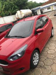 Ford Ka super conservado