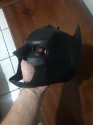 Máscara Cosplay do Batman
