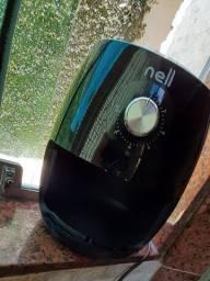 Fritadeira eletrica nell timer