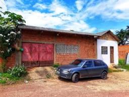 2 Casas no Infraero 2, Macapá-ap