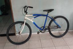 Bicicleta boa pra trabalhar