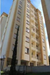Apto 50m² - 2 quartos - Campo Limpo - parcela - Bauru - A0302