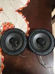 Alto-falante Nar Áudio