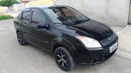 Fiesta 2009 motor 1.6