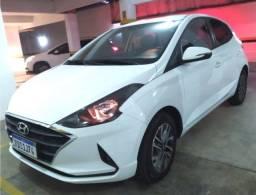 Hyundai HB20 2020 Evolution 1.0 TB Flex 12V Aut