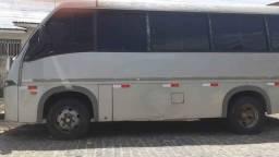 2007 Volare micro ônibus