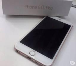 IPhone 6s PLUS 64GB Rose
