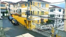 Casa Vila Isabel salão varandas 3 quartos garagem Condominio fechado