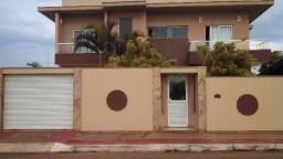Mansão duplex 4 Quartos, 330 m² de frente para o Mar de Interlagos