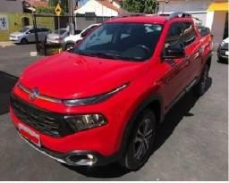 Fiat TORO imperdível -2016 - 2016