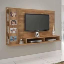 Painel sabiá tv até 60 polegadas grátis suporte para tv Escolha a cor