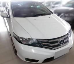 HONDA CITY 2014/2014 1.5 EX 16V FLEX 4P AUTOMATICO - 2014