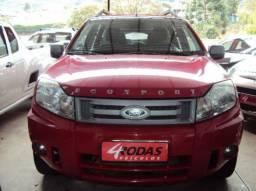 ECOSPORT FREESTYLE 1.6 FLEX - 2011