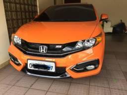 Honda Civic Si - 2014