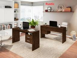 Escrivaninha modelo office Irlanda = frete gratis