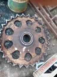 Roda Motriz da Fiat AD7B