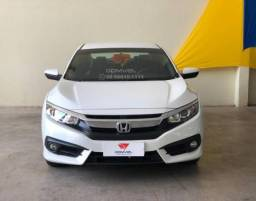 Honda Civic EXL CVT 2.0 - 2017