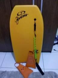 Bodyboard genisis
