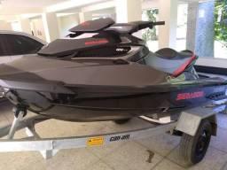 GTX 215 Sea Doo - 2014